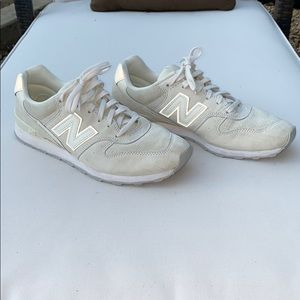 Off White New Balance Shoes
